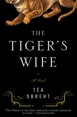 Review: The Tiger's Wife