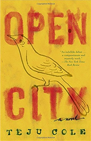 Review: Open City