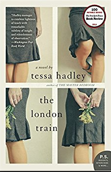 Review: The London Train