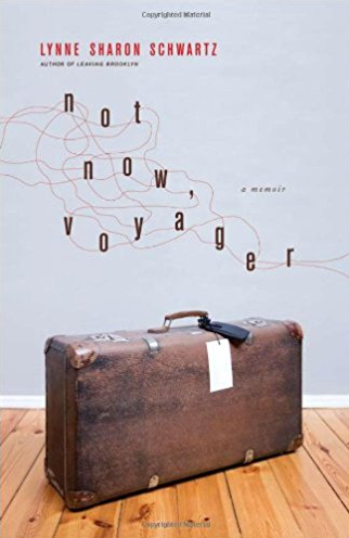 Review: Not Now, Voyager