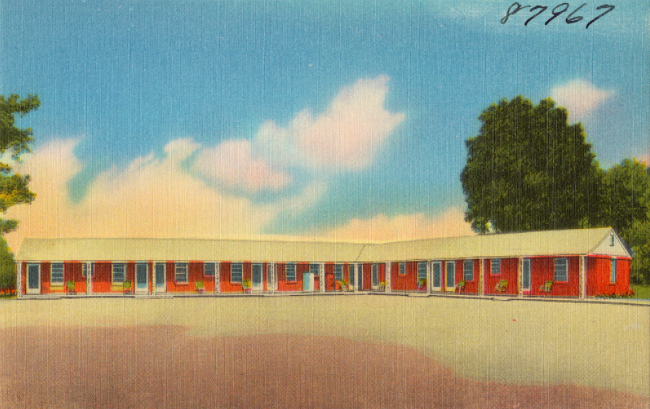 The Macon Motel