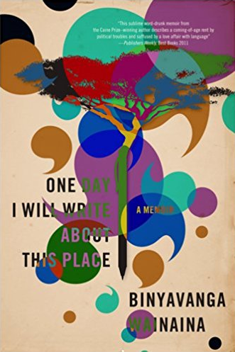 Review: One Day I Will Write About This Place