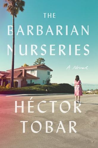 Review: The Barbarian Nurseries