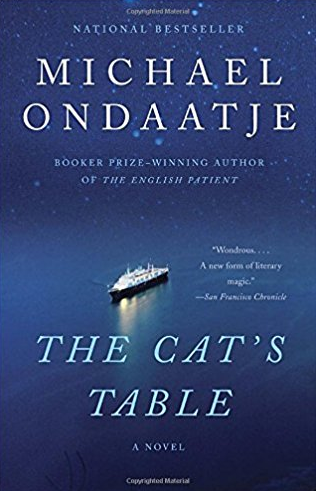 Review: The Cat's Table