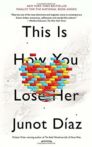 Review: This Is How You Lose Her