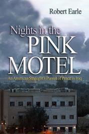 Nights in the Pink Motel cover