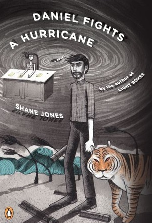 Review: Daniel Fights a Hurricane