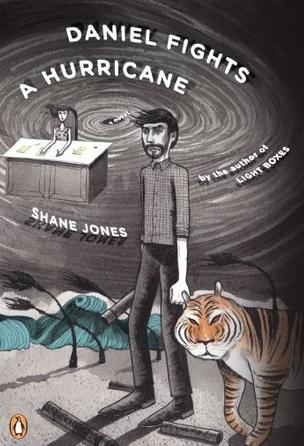Review: Daniel Fights a Hurricane