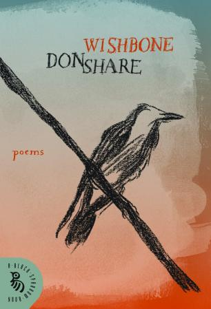 Wishbone poetry collection cover