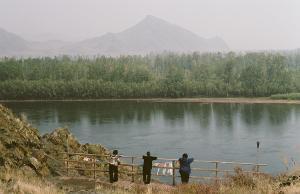 Yenesi River