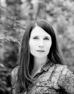 Jennifer Haigh on Updike, Aging, and Desert Island Books