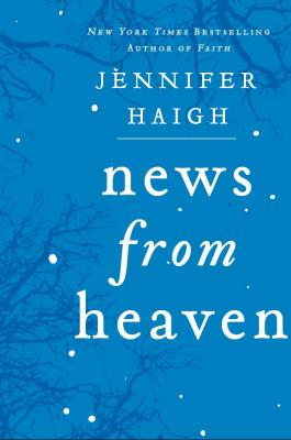 News from Heaven book cover