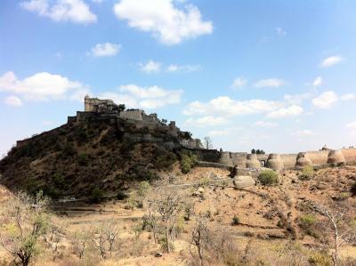 Kumbalargh Palace and Walls