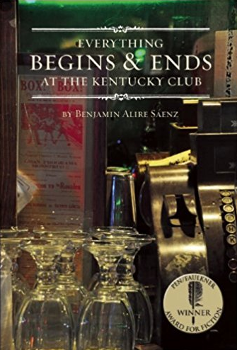 Review: Everything Begins & Ends at the Kentucky Club