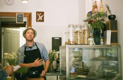 Changing Places: Ich Bin Ein Berliner