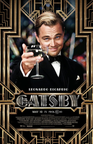 Review The Great Gatsby Film The Common