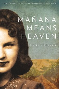 Manana Means Heaven Book Cover