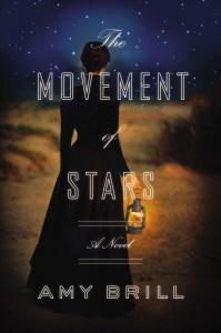 """The Movement of Stars"" cover"