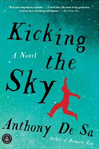 Review: Kicking the Sky