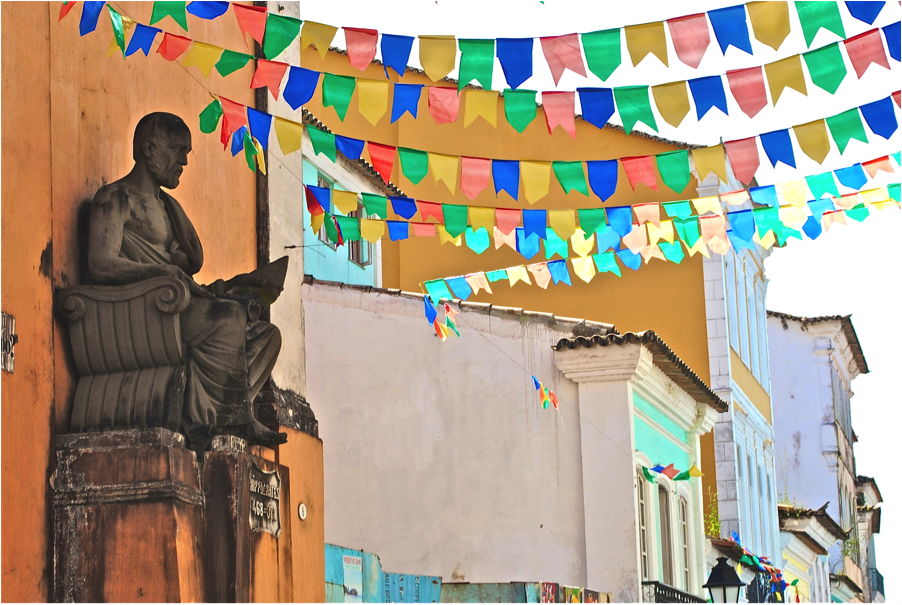 Bahia Has Its Jeito: Pt. 1