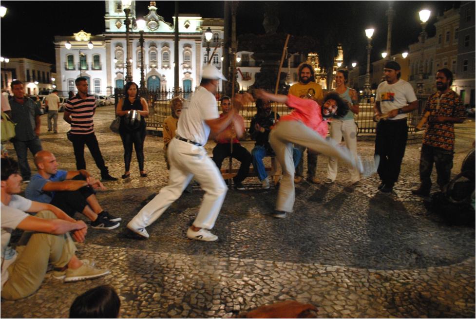 Bahia Has Its Jeito: Pt. 2