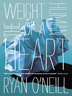 Review: The Weight of a Human Heart