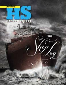 The Ship Log cover