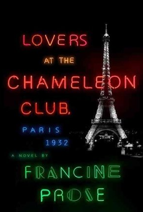 Review: Lovers at the Chameleon Club, Paris 1932