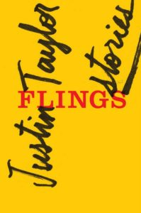 Flings cover