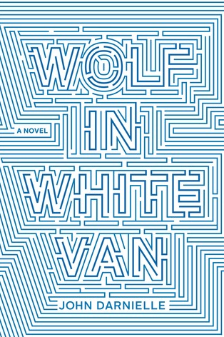 Review: Wolf in White Van