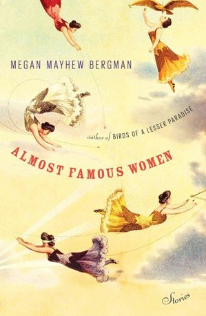 Review: Almost Famous Women