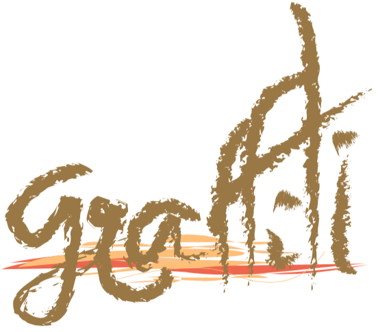 grafitti logo