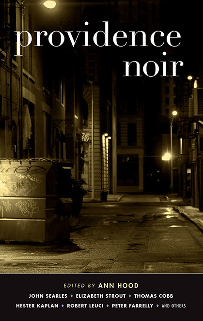 Review: Providence Noir