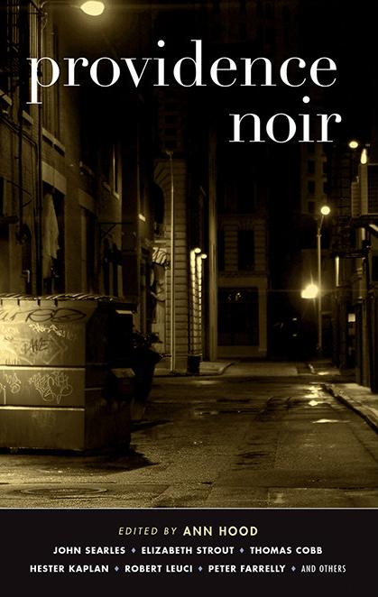 Review: Providence Noir