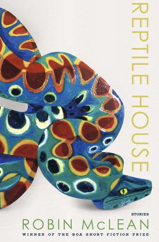 Review: Reptile House