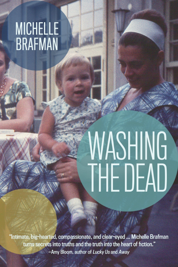 Review: Washing the Dead