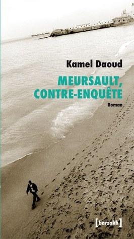 mersault book