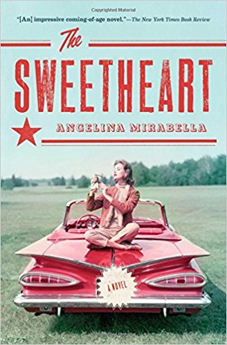 The Sweetheart cover