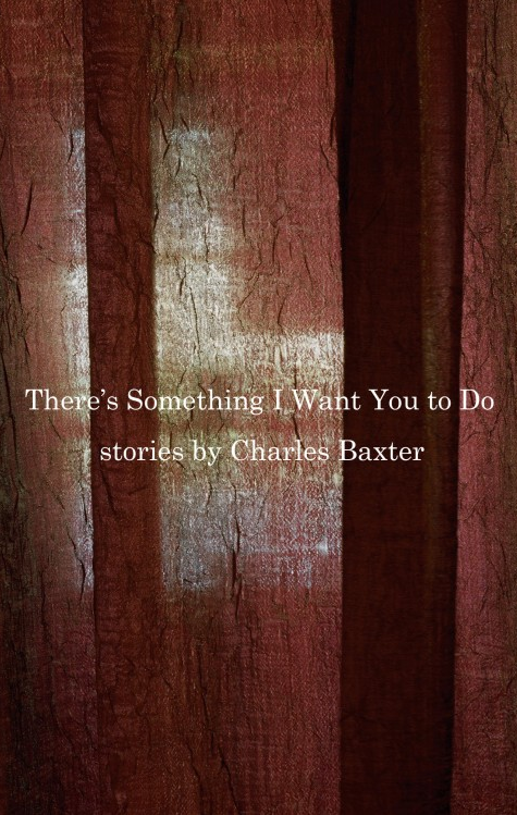 Review: There's Something I Want You to Do