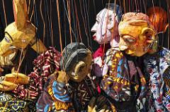 Puppetmaking