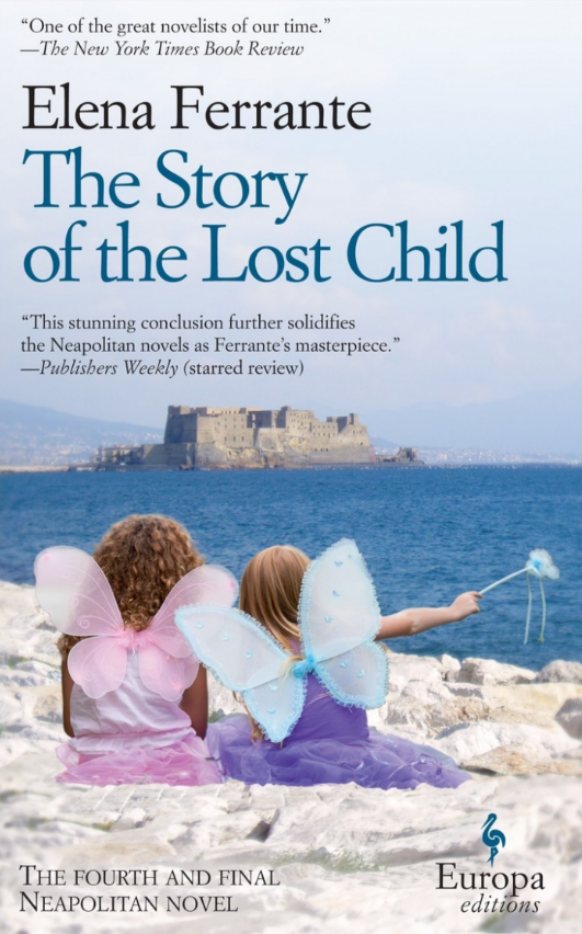 Review: The Story of the Lost Child