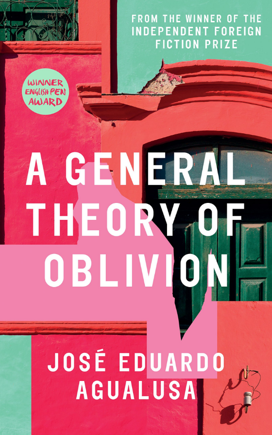 Review: A General Theory of Oblivion