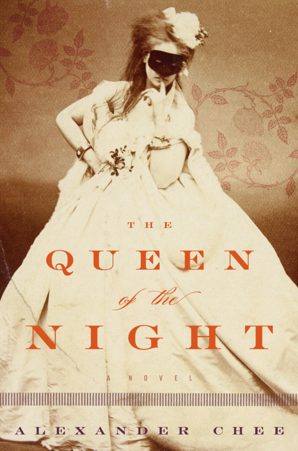 Review: The Queen of the Night