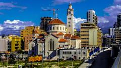 Limbo, Beirut
