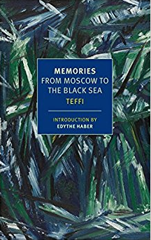 Review: Memories: From Moscow to the Black Sea