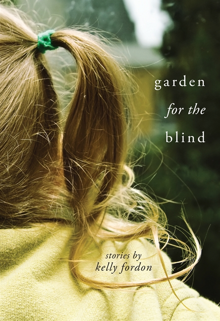 Review: Garden for the Blind
