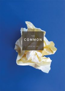 The Common Issue 9