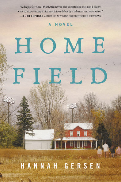 Review: Home Field