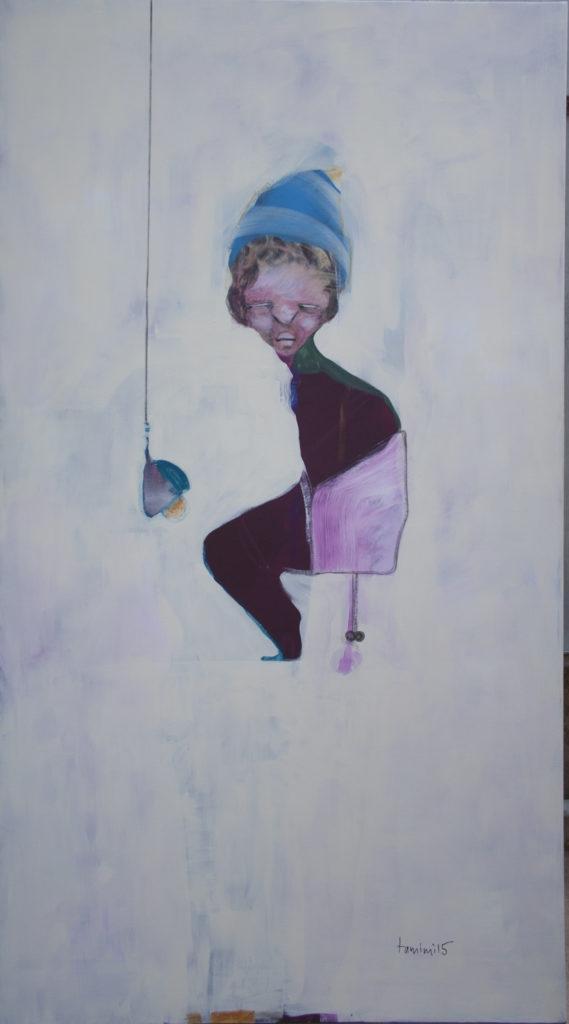 Painting Tamimi