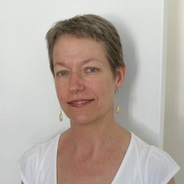 Martha Cooley